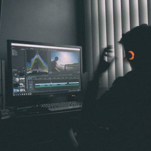 video-post-editing